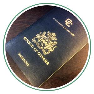 guyana-passport