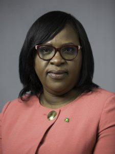 Hon. Dr. Karen Cummings